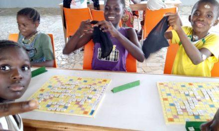 Le Scrabble un outil pour les apprentissages scolaires