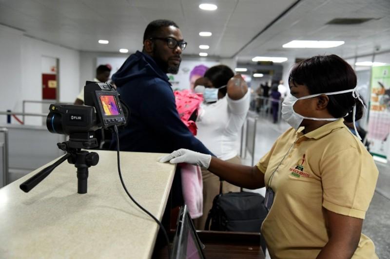 Coronavirus: un cas recensé au Nigeria, le premier en Afrique subsaharienne