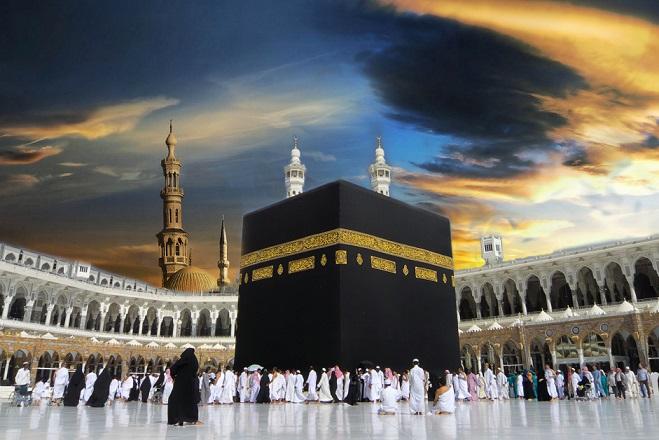 CORONAVIRUS: L'Arabie Saoudite suspend temporairement LA OMRA