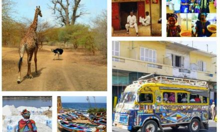 Tourisme et transport : vers une vision intégrée