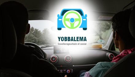 start-up: YOBBALEMA UNE APPLICATION DE COVOITURAGE