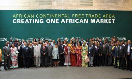 « Avec la Zlecaf, le commerce intra africain passera de 15 à 30 % »