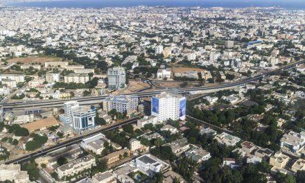 Un nouveau plan d'urbanisme pour la région de Dakar