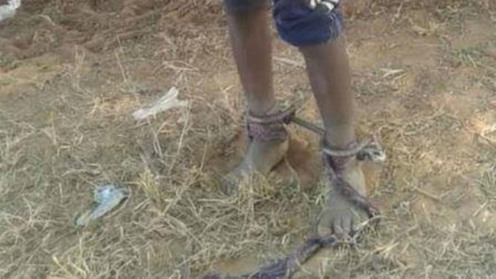 un élève d'une école coranique battu à mort scandalise le Sénégal 1