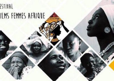 La quatrième édition du festival « films femmes Afrique » s'ouvre à Dakar