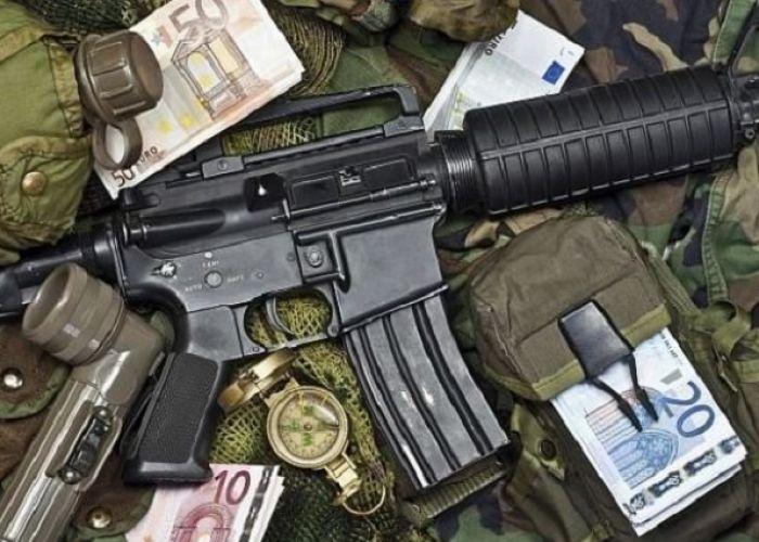 LE SÉNÉGAL LUTTE CONTRE LE BLANCHIMENT D'ARGENT ET LE FINANCEMENT DU TERRORISME