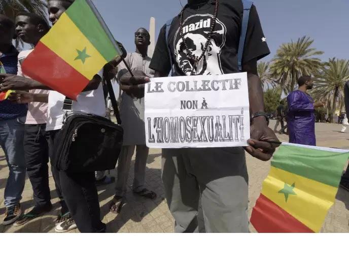 «Interdire l'homosexualité n'a rien d'homophobe», selon le président Macky Sall