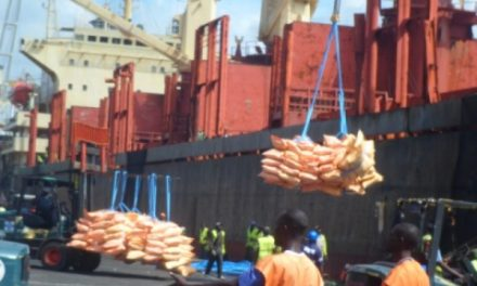 Les importations en Sénégal enregistre une hausse de 21,1%