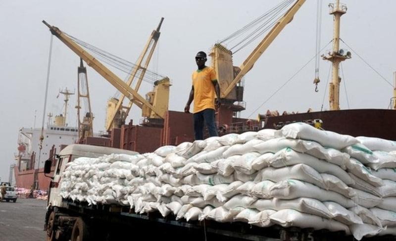 Les importations en Sénégal enregistre une hausse de 21,1% 1