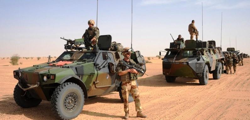 Sahel: La France renforce l'opération Barkhane à plus de 5.000 hommes