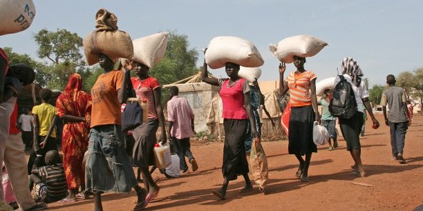 Audit de la BAD du programme de résilience à l'insécurité alimentaire au Sénégal P2RS 1