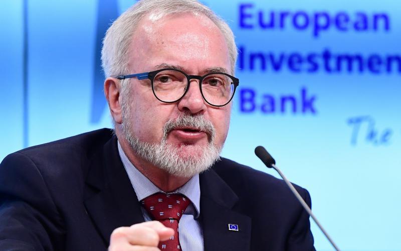 4 milliards d'euros de financement projetés par la Banque Européenne d'investissement en Afrique 1
