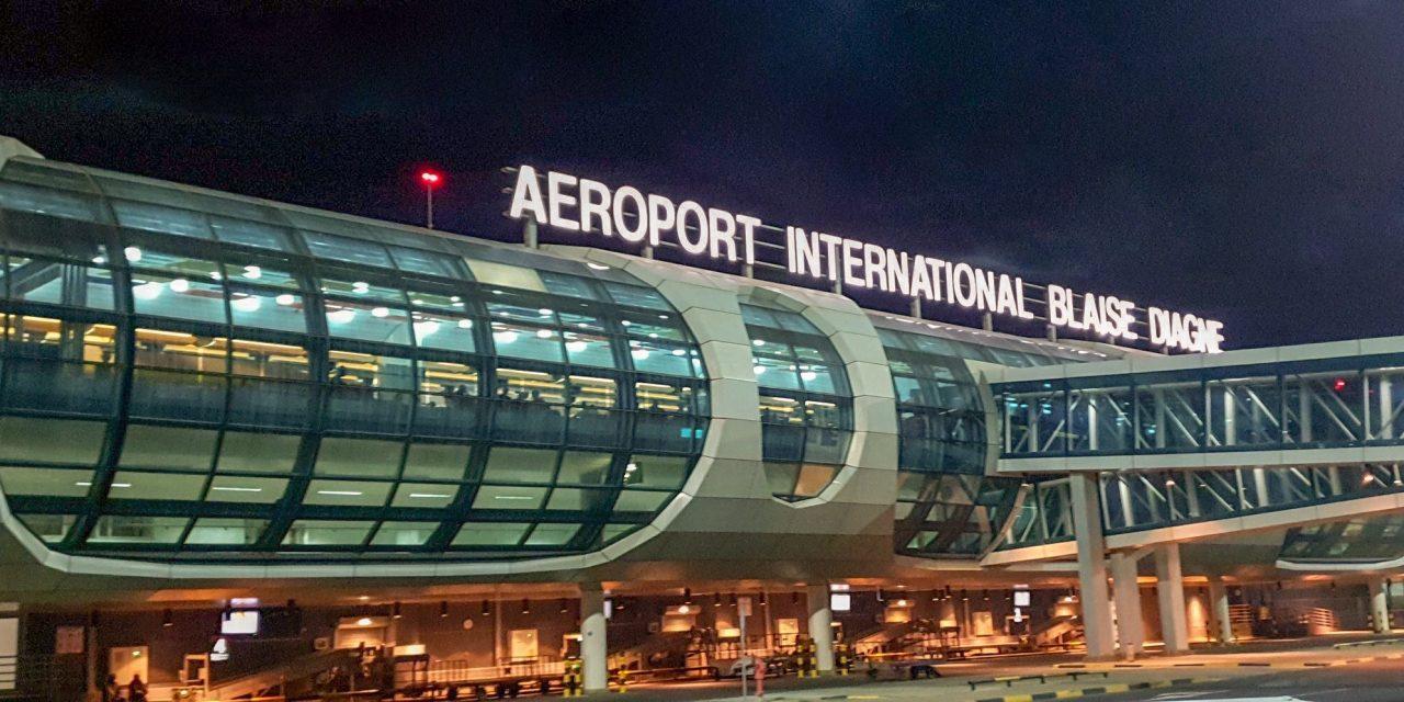 l'Aéroport international Blaise Diagne FERME SON ESPACE AERIEN POUR CERTAINS PAYS