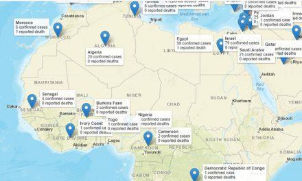 l'Afrique est-elle prête à faire face AU Coronavirus?