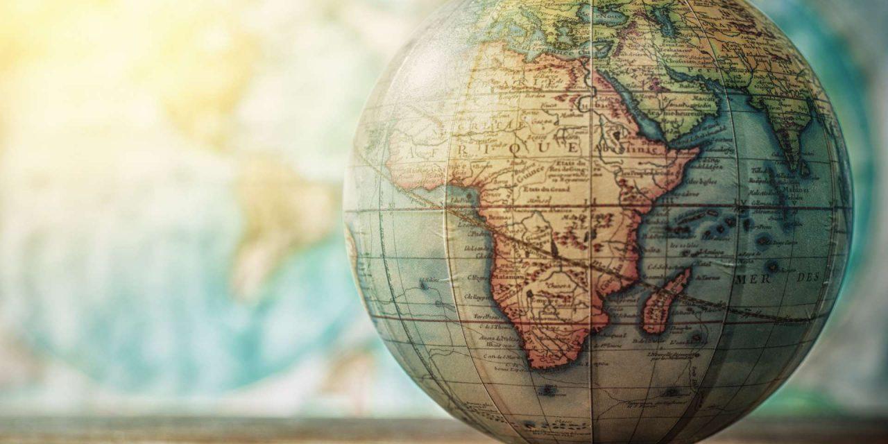 COVID-19: SIX PAYS ÉPARGNÉS EN AFRIQUE