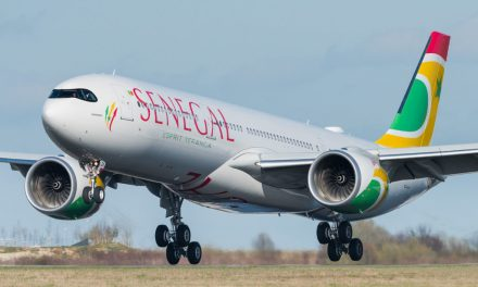 Air Sénégal suspend ses vols à destination et en provenance de Barcelone.