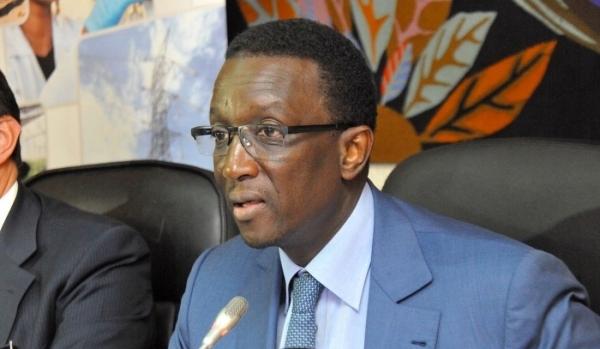 Covid-19 : La diaspora sénégalaise aura une ''part de choix'' du fonds de riposte et de solidarité 1
