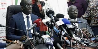 Premier cas confirmé de nouveau coronavirus à Dakar