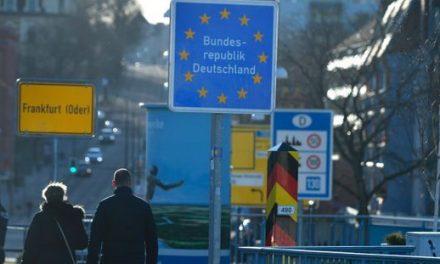 L'EUROPE FERME SES FRONTIÈRES