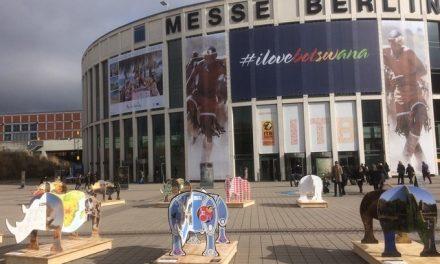 le salon du tourisme ITB Berlin annulé en raison du coronavirus