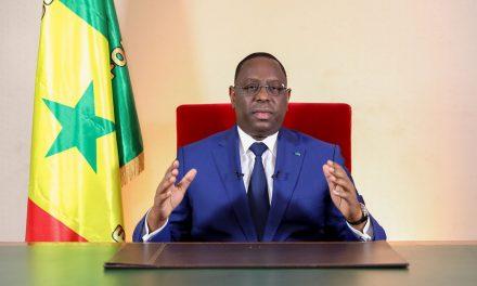 Sénégal : état d'urgence et couvre-feu
