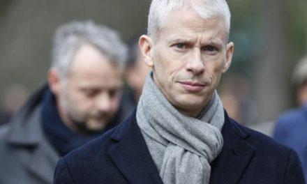 """Coronavirus: le ministre de la Culture français contaminé mais """"en forme"""""""