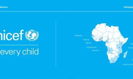 COVID-19 : L'UNICEF OFFRE DU MATÉRIEL D'HYGIÈNE AU MINISTÈRE DE LA SANTÉ