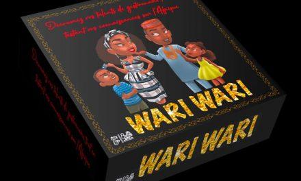 « Wari Wari », le Monopoly afro, qui teste vos connaissances sur l'Afrique
