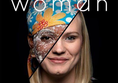 Woman est un film qui libère la parole des femmes face à la caméra