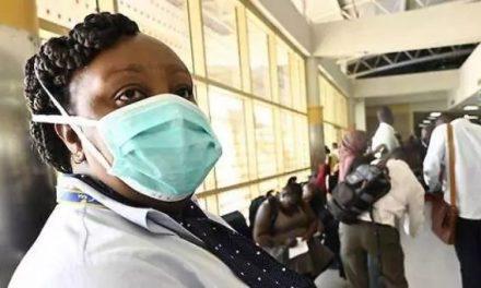 Coronavirus : le premier patient testé positif déclaré guéri