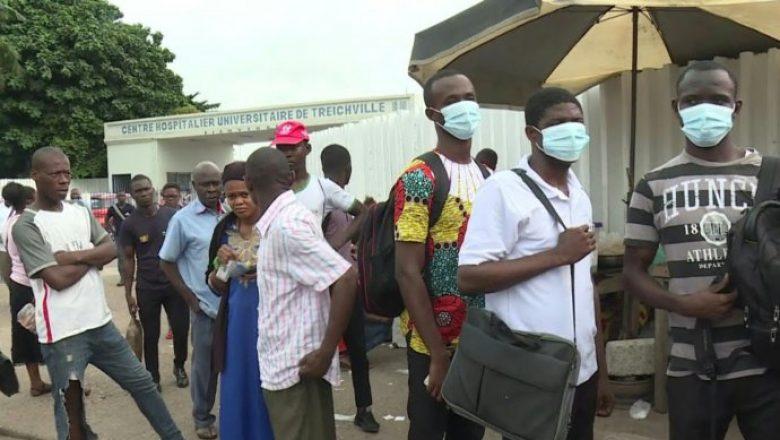 COVID-19: Sénégal enregistre à ce jour 99 cas confirmés dont 9 guéris