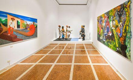 """L'exposition """"prête-moi ton rêve"""" fait le tour du continent africain."""