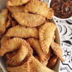 Fatayas ou pastels à la sénégalaise