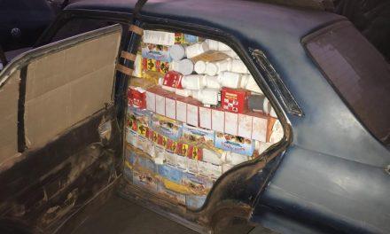 Plus de 61 millions en faux médicaments saisis par la douane