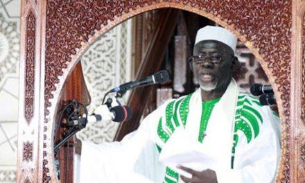 Suspension des prières : L'Imam de la Grande mosquée de Dakar dit non