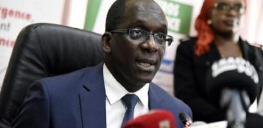 COVID-19: Sénégal enregistre à ce jour 99 cas confirmés dont 9 guéris 1