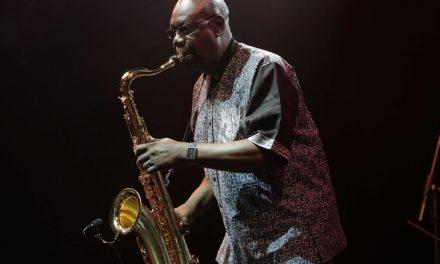 le saxophoniste Manu Dibango est mort du COVID-19