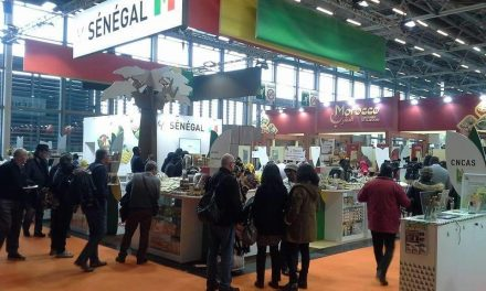 La BNDE au Salon International de l'Agriculture (SIA) 2020