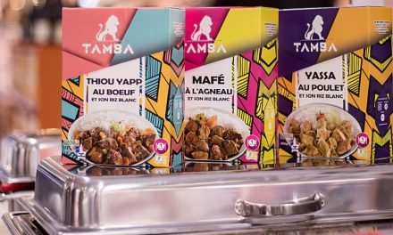 Tamba, la marque et le goût du Sénégal dans les rayons français