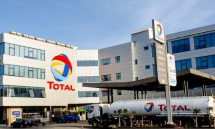 Covid-19 : La Fondation Total fait un don de 100 millions en carburant