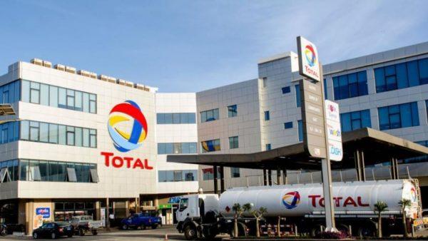 Covid-19 : La Fondation Total fait un don de 100 millions en carburant