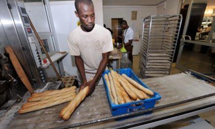 Plus de vente de pain dans les boutiques à partir de lundi