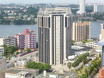Covid-19: la BCEAO décrète le report d'échéances pour les entreprises de l'UEMOA