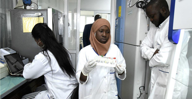 Covid-19/Sénégal: 89 nouveaux cas dont, 43 guéris, 845 personnes sous traitement
