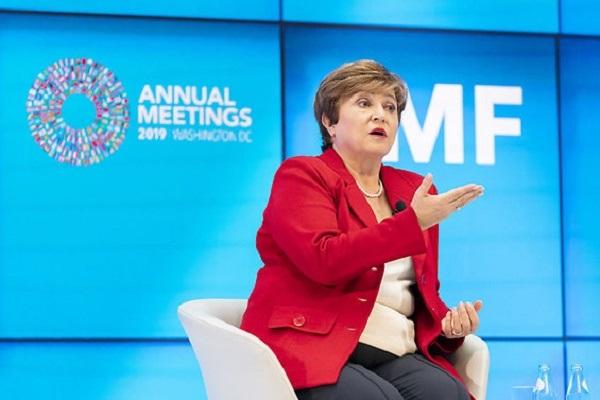 Covid-19:Le FMI approuve un allègement de la dette pour 25 pays très pauvres