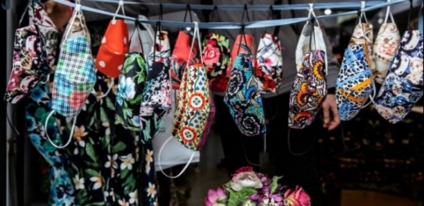 Covid-19: Les masques non conformes interdits au Sénégal