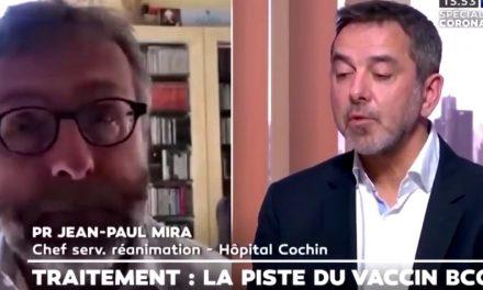 MACKY SALL RÉPOND AUX DEUX PROFESSEURS FRANÇAIS