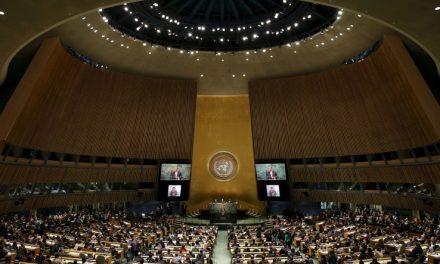 """L'ONU ADOPTE UNE RÉSOLUTION DE """"SOLIDARITÉ MONDIALE"""" POUR LUTTER CONTRE LE COVID-19"""