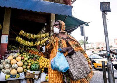 Covid-19: Le Sénégal enregistre 7 cas positifs