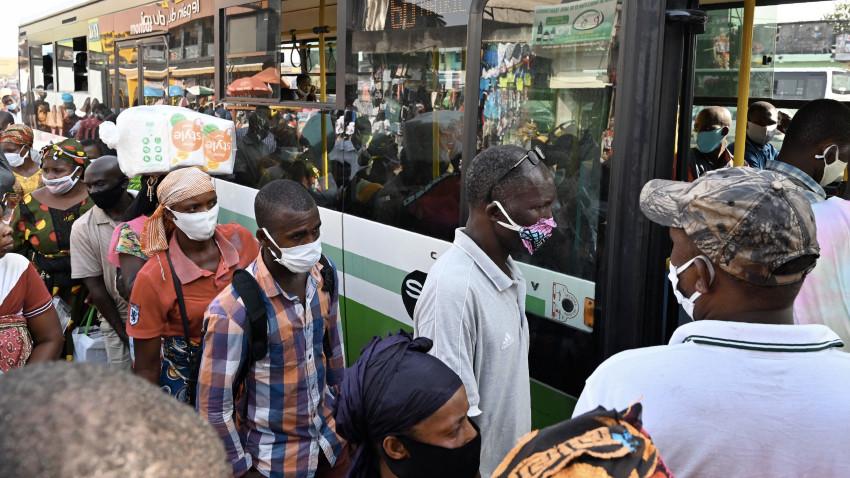 Covid-19/Sénégal: 35 nouveaux cas testés positifs et 7 nouveaux guéris